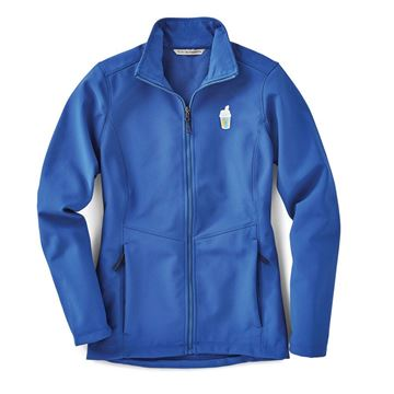Picture of Ladies' McFlurry Soft Shell Jacket