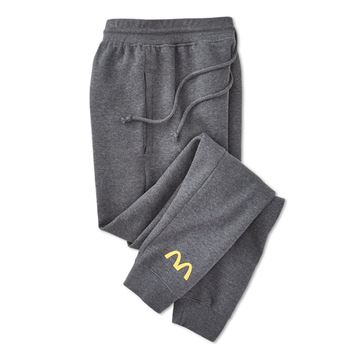 Picture of Ladies' Grey Arches Joggers
