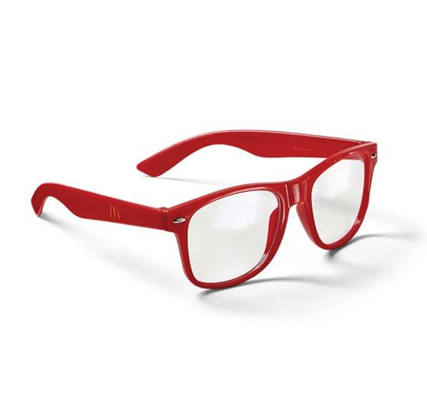 Picture of Arches Blue Blocker Glasses