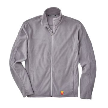 Picture of Mens' Fry Box Microfleece Jacket