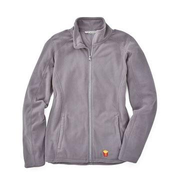 Picture of Ladies' Fry Box Microfleece Jacket