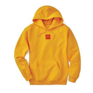 Picture of Unisex Gold Token Sweatshirt