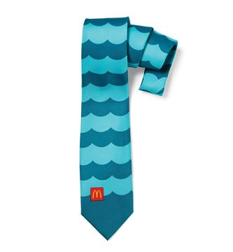 Picture of Men's Filet 'O Fish Tie