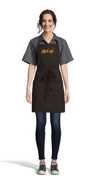 Picture of McCafe Apron