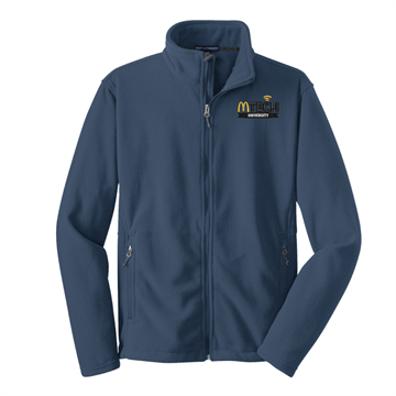 Picture of MTECH Full Zip Fleece Jacket